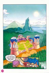 Комикс Клуб Винкс: Секреты школы фей - слайд 12